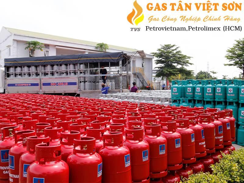 Bình gas