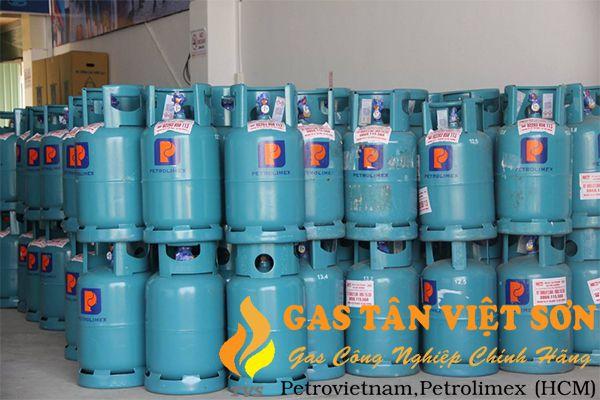 Đại Lý gas