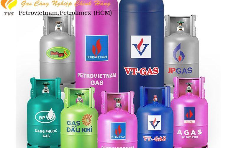 Sản phẩm gas