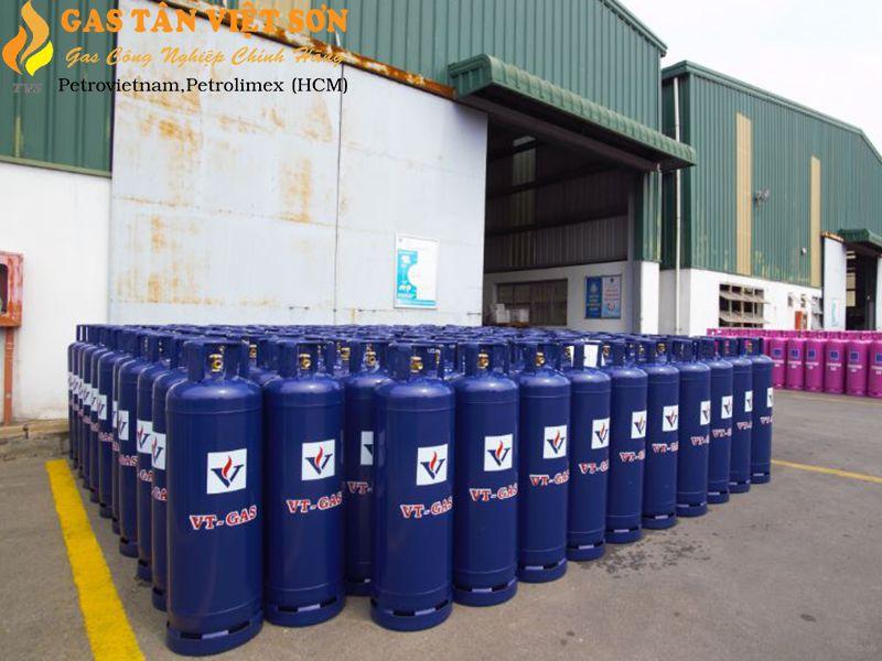 Gas chất lượng