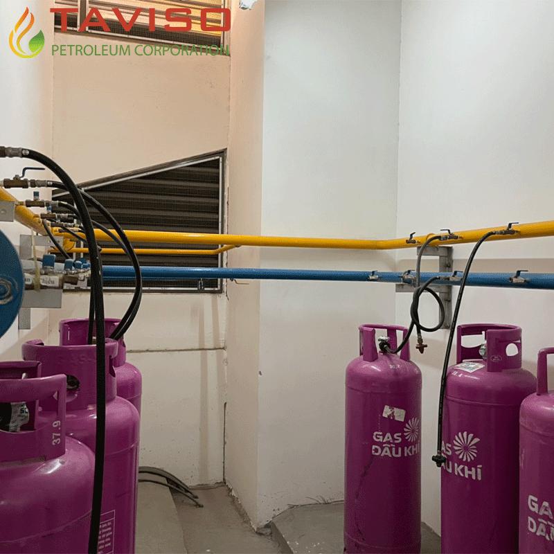 Cung cấp gas chất lượng
