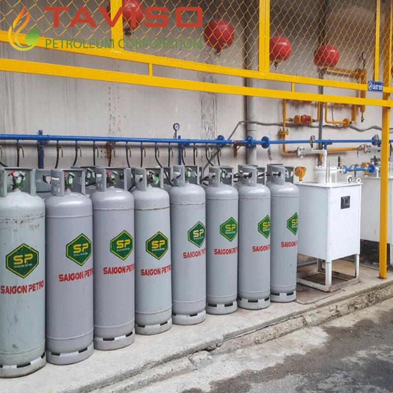 Gas công nghiệp